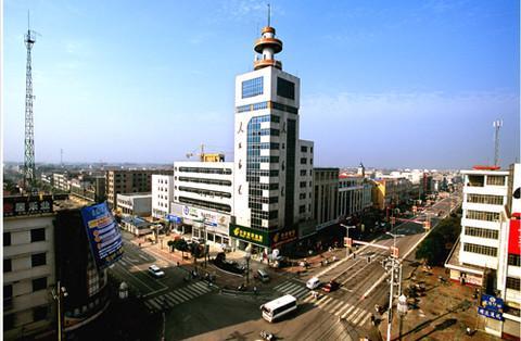 顶层设计,讲好故事,鹿邑文化旅游发展问题与对策